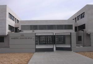 Fachada Instituto